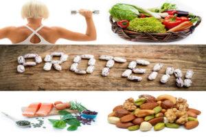 Aromasız Yüksek Proteinli Ürünlerin Avantajları