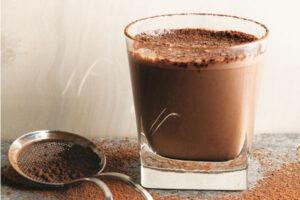 Kakaolu Yüksek Proteinli Ürünler