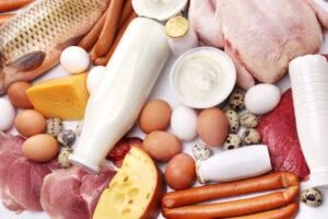 Yüksek Proteinli Ürünleri Kimler Kullanır