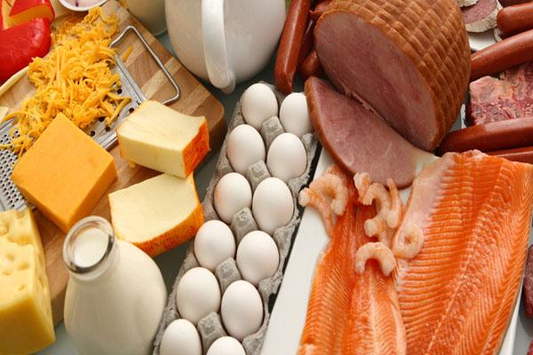 Yüksek Proteinli Ürünlerin Kullanımı