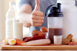 Yüksek Proteinli Ürün Alınırken Nelere Dikkat Edilmelidir?