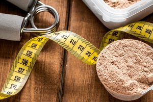 Tüp Mide Ameliyatı Sonrası Yüksek Proteinli Ürünlerin Kullanımı