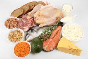 Yüksek Proteinli Ürünler İle İlgili Merak Ettikleriniz