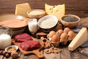 Yüksek Proteinli Beslenmenin Önemi