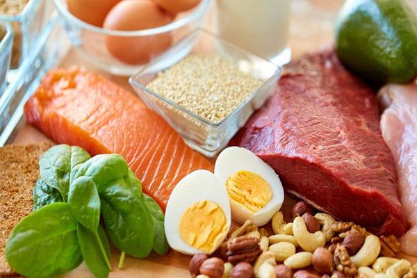 Yüksek Proteini Tercihi Yaparken Nelere Dikkat Edilmelidir?