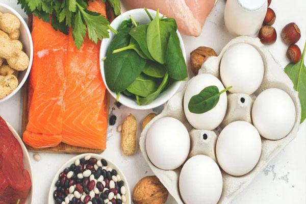 Yüksek Proteinli Ürünler İle Kaslarınızı Koruyun