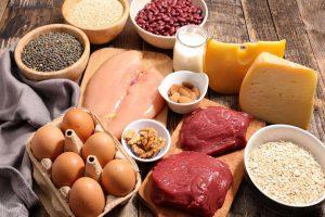 Neden Yüksek Proteinli Beslenme Yapmak Zorundayım