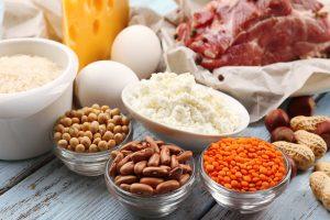 Obezite Cerrahisi Sonrası Yüksek Proteinli Beslenmenin Önemi