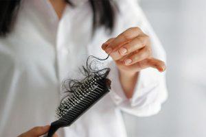 Tüp Mide Sonrası Saç Dökülmesini Önlemek